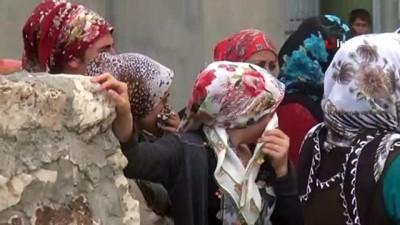 kalp krizi -  Terör örgütü PKK'nın hain tuzağı 9 çocuğu babasız bıraktı
