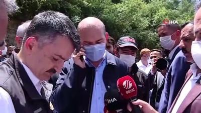 Cumhurbaşkanı Erdoğan'dan yakınlarını kaybedenlere taziye telefonu