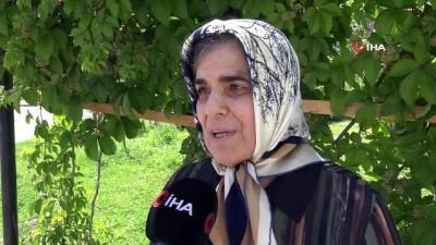 Kocasından kalan miras ile hem hastaları hem ev sahiplerini mutlu etti