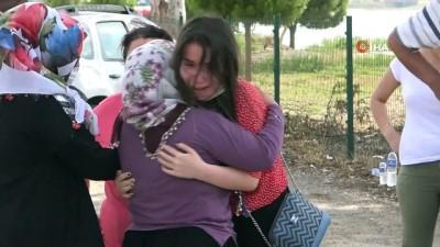 Cesedi bulunan gencin kız kardeşinin ağıdı yürekleri dağladı