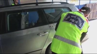 Türkiye-İngiltere arasında silah kaçakçılığı yaptığı iddia edilen suç örgütüne operasyon