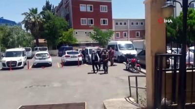 pompali tufek -  Şanlıurfa'da uyuşturucu satıcılarına operasyon: 3 tutuklama