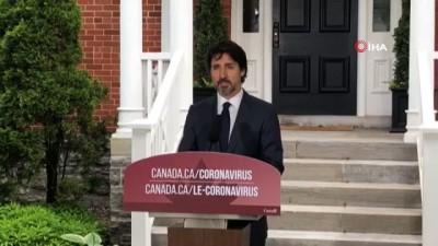 - Çin'den 2 Kanada vatandaşı için Wanzhou teklifi