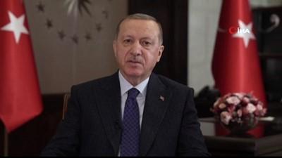 strateji -  Cumhurbaşkanı Erdoğan'dan Kore Savaşının 70'inci yıl dönümü mesajı