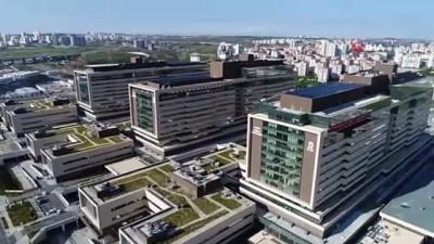 enerji verimliligi -  Prof. Dr. Cemil Taşçıoğlu Şehir Hastanesi yüksek teknolojili sistemlerle donatıldı