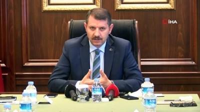 siyasi partiler -  2 Temmuz'da yürüyüşe izin verilmeyecek