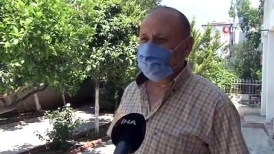 Antalya'da vicdanları sızlatan olay: Yeni doğan bebeği cami bahçesine bıraktılar