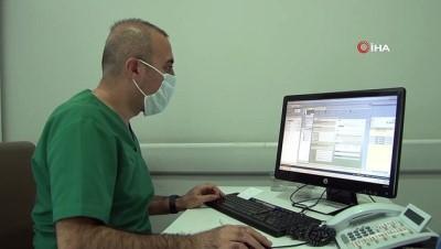 """- Dr. Öz: """"Kronik hastalığı olanlar sıcak havalarda dışarı çıkmamalı"""""""
