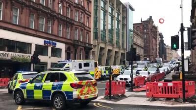 - İskoçya'da bıçaklı saldırı: 3 ölü