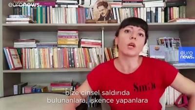 memur - KHK'li Bozkurt'un hikayesi: KHK ile ihraç edildi, işine geri dönmek için yaptığı eylem suç sayıldı
