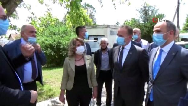 saglik hizmeti -  - Kosova'da Türk askerinden sağlık alanına destek