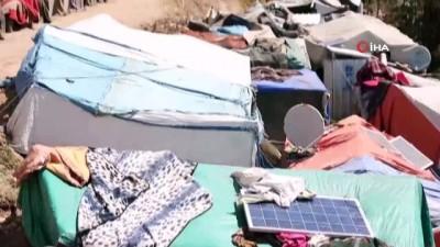 - Yemen'de milyonlarca çocuk açlık sınırında - Yemen için acil fon çağrısı