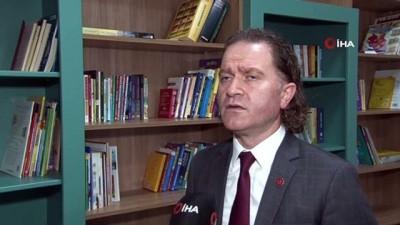 Eğitimci Serdar Şeker TYT sorularını değerlendirdi