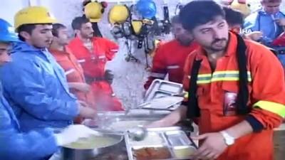 Maden ocağında çalışan vardiya şoföründe Kovid-19 tespit edildi, 8 işçi karantinaya alındı
