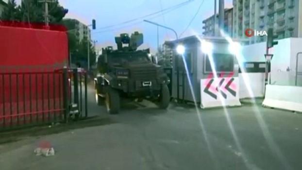 komando -  Mardin'e İHA'larla yapılan operasyonda 1 terörist teslim oldu