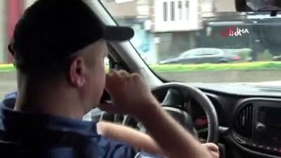 memur -  Yanlış okula giden öğrenciyi sınava polis memurları yetiştirdi