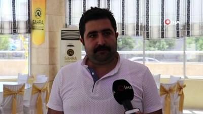 salar -  Malatya'da düğün salonları 1 Temmuz'a hazır