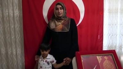 """muhabir -  Şehit işçilerin kanı yerde kalmadı...Şehit eşi Hülya İrez Baran:""""Bugün 3 hainin etkisiz hale getirilmesi en azından yüreğime su serpti"""""""