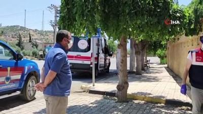 karantina -  53 hanede 68 kişi karantinaya alındı
