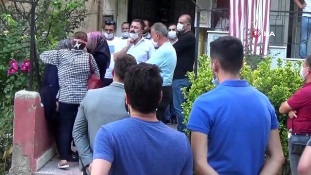 cagri merkezi -  Burdur'da iki çocuk annesi kadın başından silahla vurulmuş halde ölü bulundu