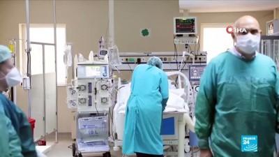 ingilizce -  - Cerrahpaşa Tıp Fakültesi Fransız basınının gündeminde