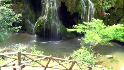 ziyaretciler -  Giresun'un doğal güzellikleri ziyaretçilerini ağırlamaya başladı