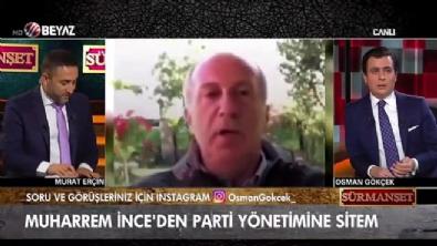 osman gokcek - Gökçek'ten dikkat çeken İmamoğlu yorumu!