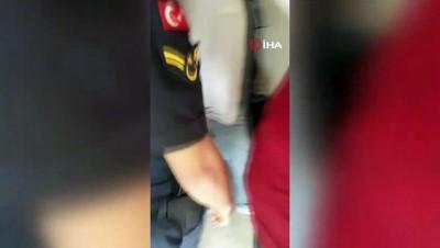 Jandarma sahte içki satıcılarına göz açtırmıyor