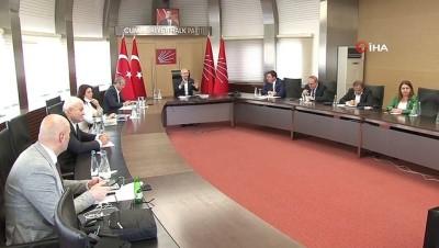 """Kılıçdaroğlu: """"Türkiye bölgenin en güçlü devletidir"""""""