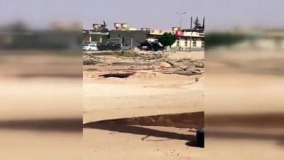 - Libya'da Hafter milisleri Beni Velid kentini terk ediyor