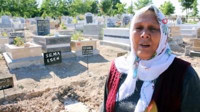 Aleyna Çakır olarak bilinen Sema Esen'in ailesi konuştu