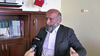 Belediye binasına silahlı saldırıya ilişkin Erdem Gül'den açıklama
