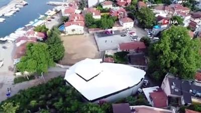 Bursa sahilleri sit alanı ilan edildi, 136 işletmeye büyük şok