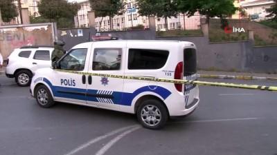 osmanpasa -  Gaziosmanpaşa'da okul önüne bırakılan şüpheli çanta paniğe neden oldu