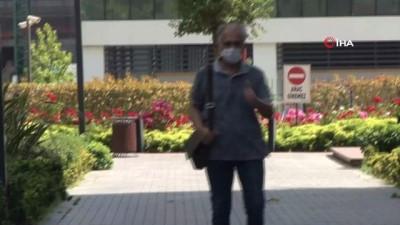 """Korona virüsü atlatan Dr. Selçuk Köse: """"Korona virüste kullanılan ilaç ilk kez benim üzerimde denenmiş"""""""