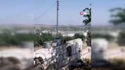 - Suriye'de Esad rejiminden köylere hava saldırısı