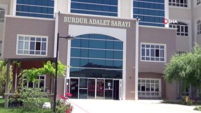 Burdur' da FETÖ'nün emniyet mahrem imamı tutuklandı