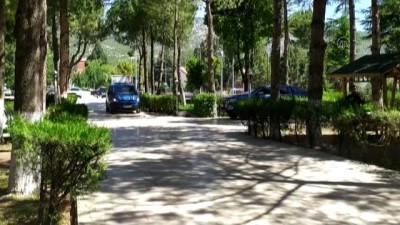 cinsel istismar - Zihinsel engelli kız çocuğunu alıkoyan zanlı tutuklandı - DENİZLİ