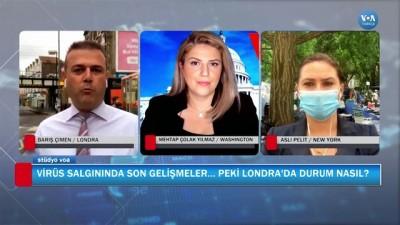 karantina - AB Sınırlarını 15 Ülkeye Açtı Türkiye ve ABD'den Giriş Yok