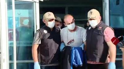 sosyal medya - Gözaltına alınan Levent Özeren adliyeye sevk edildi - BURSA