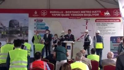 """İBB Başkanı İmamoğlu: """"Bundan sonra biz hiçbir etkinliğimizde havai fişek kullanmayacağız"""""""