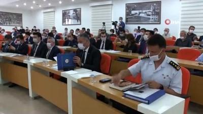 """OBB Başkanı Güler: """"Önümüzdeki iki yıl içerisinde kuraklık olabilir"""""""