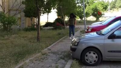13 yaşındaki Serebral Palsi hastası Senanur Uçar destek bekliyor
