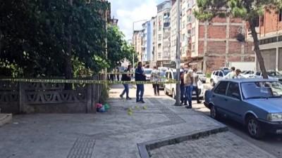 Kadın cinayeti: 1 ölü, 1 yaralı - ORDU