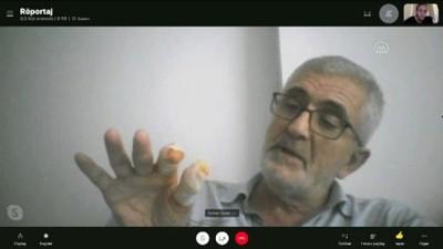 KOVİD-19 HASTALARI YAŞADIKLARINI ANLATIYOR - 'Yanı başımdaki aynı aileden 3 kişi birer gün arayla vefat etti' - İZMİR