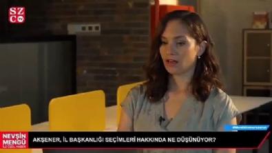 Meral Akşener Başkan Erdoğan'ın Ayasofya'yı açamayacağını iddia etmişti gündem oldu.