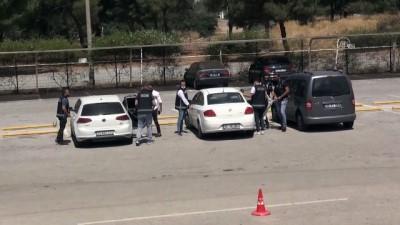 akalan - Silahlı saldırıyla ilgili gözaltına alınan 3 kişi tutuklandı - MUĞLA
