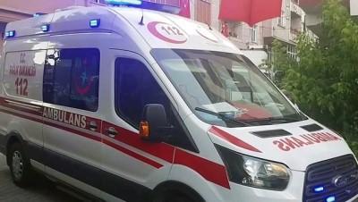 Şehit Astsubay Ethem Demirci'nin ailesine şehadet haberi verildi - İSTANBUL