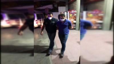 yakalama karari -  - İzmir merkezli çifte FETÖ operasyonu: 28 şüpheli gözaltına alındı