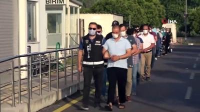 Adana polisi faili meçhul Bylock kullanıcılarını tespit etti